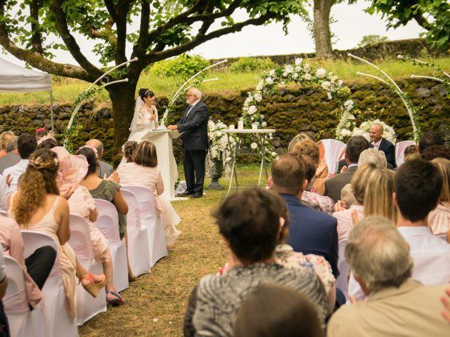 Le mariage de Greg et Laura à Loudes, Haute-Loire 23