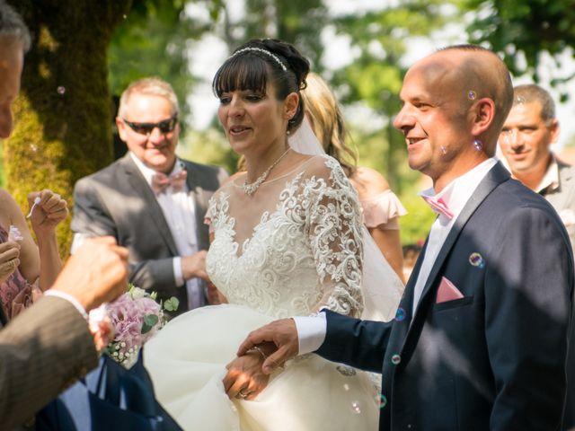 Le mariage de Greg et Laura à Loudes, Haute-Loire 25