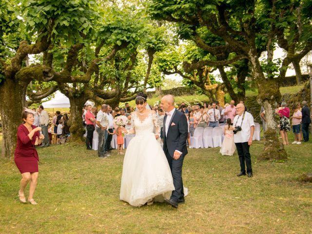 Le mariage de Greg et Laura à Loudes, Haute-Loire 26