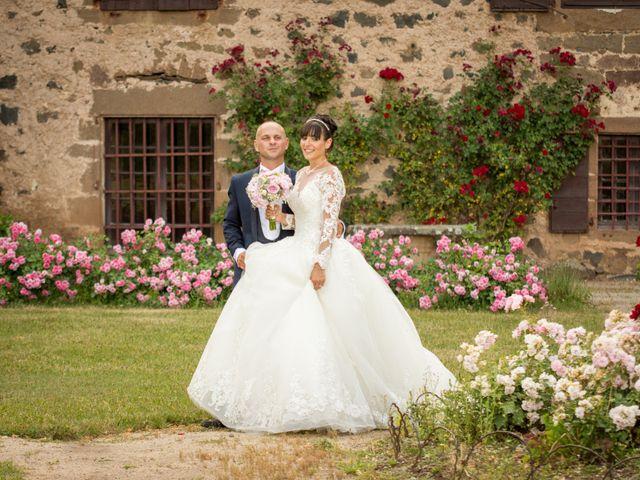 Le mariage de Greg et Laura à Loudes, Haute-Loire 51