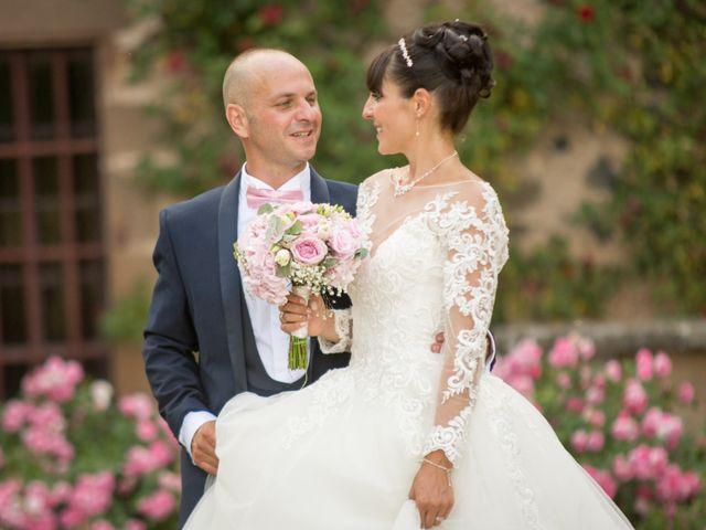 Le mariage de Greg et Laura à Loudes, Haute-Loire 52