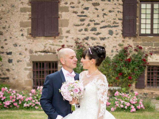 Le mariage de Greg et Laura à Loudes, Haute-Loire 53