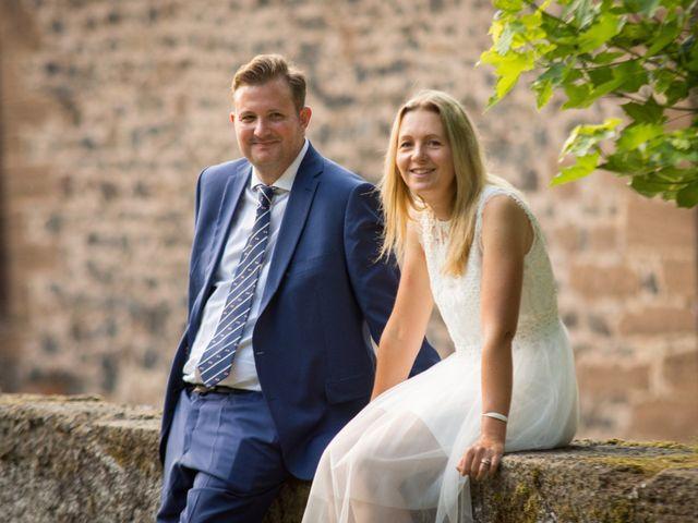 Le mariage de Greg et Laura à Loudes, Haute-Loire 56