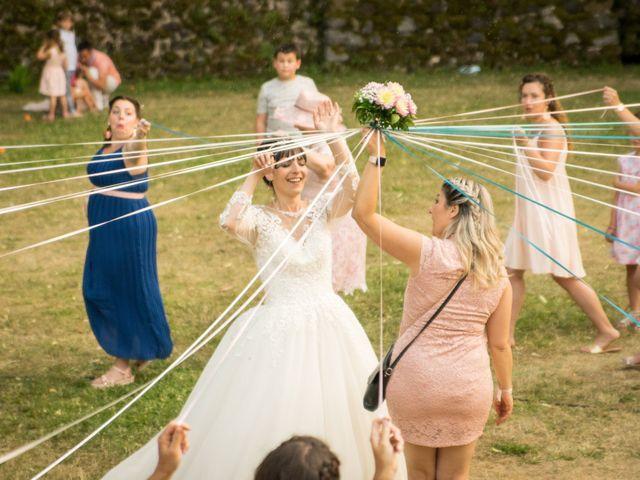 Le mariage de Greg et Laura à Loudes, Haute-Loire 58