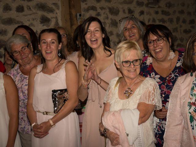 Le mariage de Greg et Laura à Loudes, Haute-Loire 67