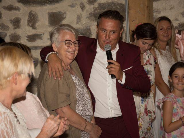 Le mariage de Greg et Laura à Loudes, Haute-Loire 70