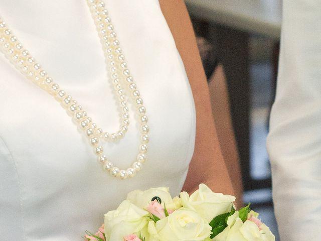 Le mariage de Amélie et Carine à Romillé, Ille et Vilaine 3