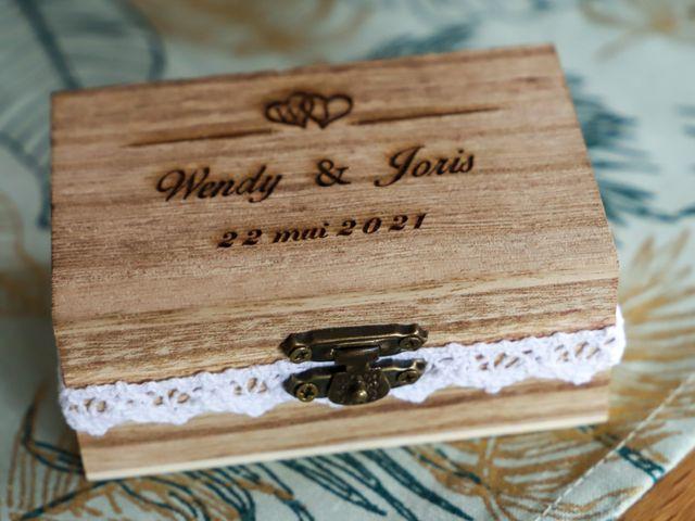 Le mariage de Joris et Wendy à Déville-lès-Rouen, Seine-Maritime 10