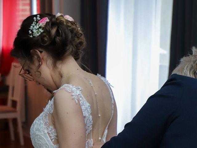 Le mariage de Joris et Wendy à Déville-lès-Rouen, Seine-Maritime 14