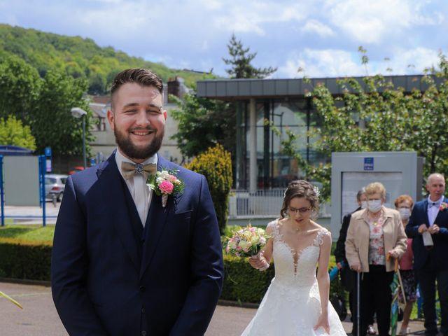 Le mariage de Joris et Wendy à Déville-lès-Rouen, Seine-Maritime 19