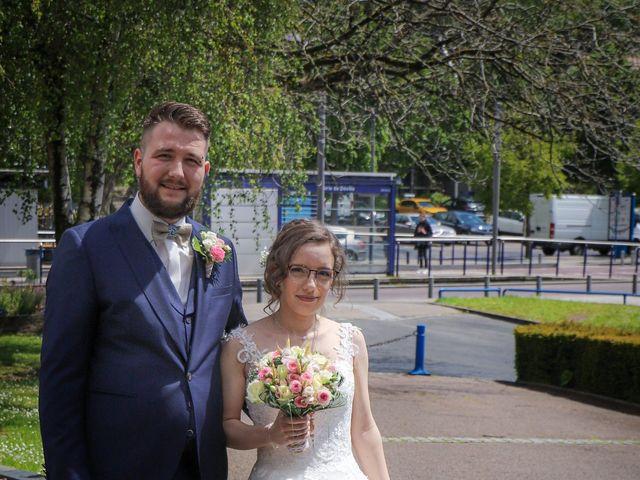 Le mariage de Joris et Wendy à Déville-lès-Rouen, Seine-Maritime 22