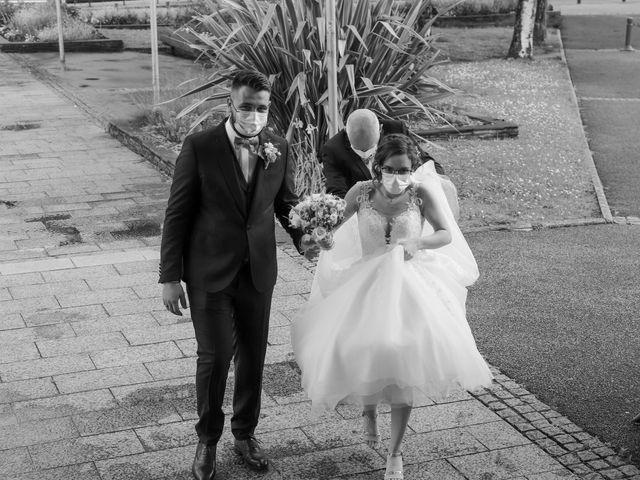 Le mariage de Joris et Wendy à Déville-lès-Rouen, Seine-Maritime 23