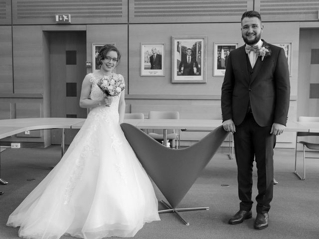 Le mariage de Joris et Wendy à Déville-lès-Rouen, Seine-Maritime 30