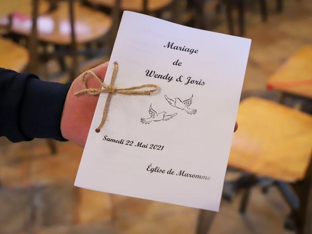 Le mariage de Joris et Wendy à Déville-lès-Rouen, Seine-Maritime 31