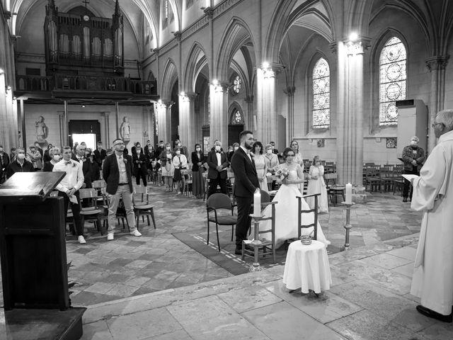 Le mariage de Joris et Wendy à Déville-lès-Rouen, Seine-Maritime 33