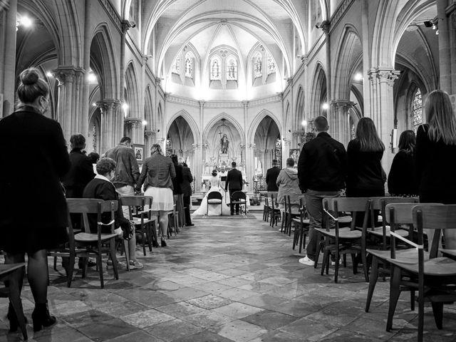 Le mariage de Joris et Wendy à Déville-lès-Rouen, Seine-Maritime 34