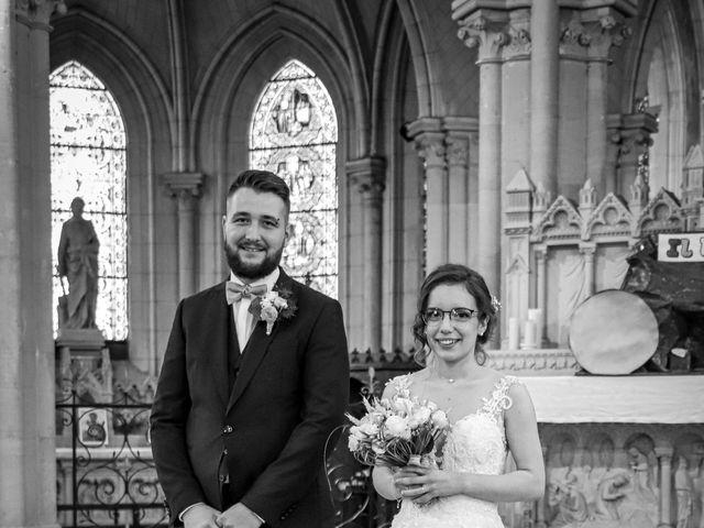 Le mariage de Joris et Wendy à Déville-lès-Rouen, Seine-Maritime 37