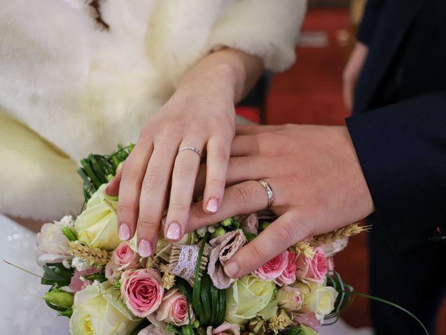 Le mariage de Joris et Wendy à Déville-lès-Rouen, Seine-Maritime 38