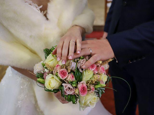 Le mariage de Joris et Wendy à Déville-lès-Rouen, Seine-Maritime 39