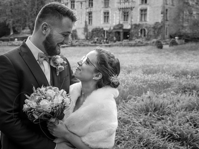 Le mariage de Joris et Wendy à Déville-lès-Rouen, Seine-Maritime 45
