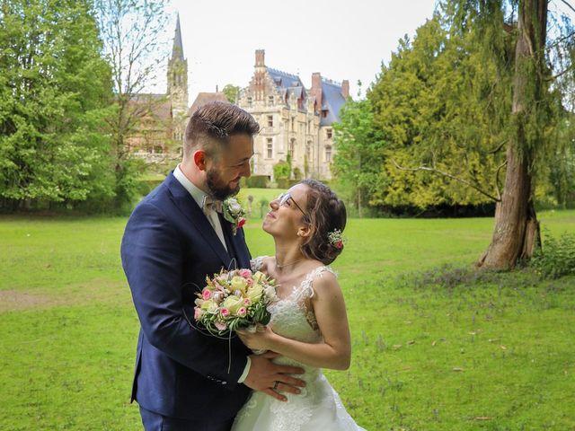 Le mariage de Joris et Wendy à Déville-lès-Rouen, Seine-Maritime 47