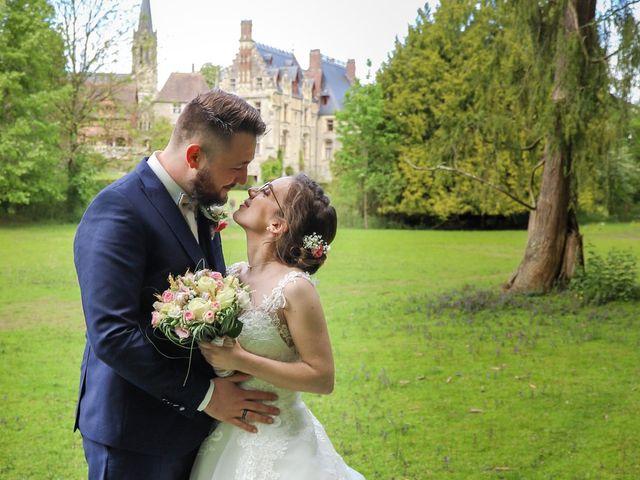 Le mariage de Joris et Wendy à Déville-lès-Rouen, Seine-Maritime 48