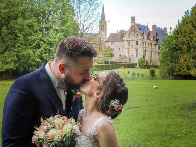 Le mariage de Joris et Wendy à Déville-lès-Rouen, Seine-Maritime 49