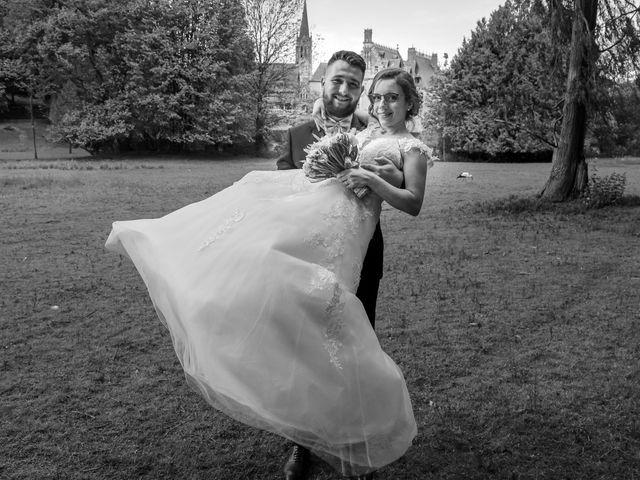 Le mariage de Joris et Wendy à Déville-lès-Rouen, Seine-Maritime 50