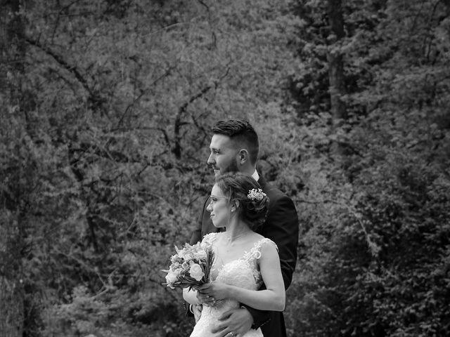 Le mariage de Joris et Wendy à Déville-lès-Rouen, Seine-Maritime 53
