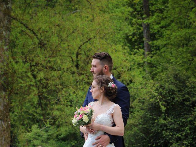 Le mariage de Joris et Wendy à Déville-lès-Rouen, Seine-Maritime 54
