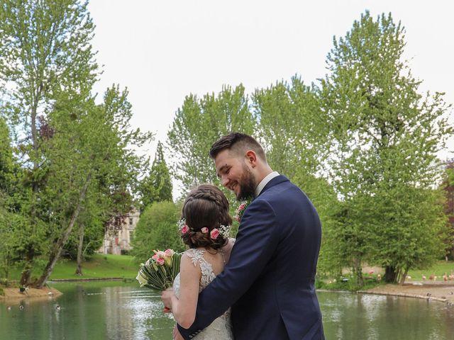 Le mariage de Joris et Wendy à Déville-lès-Rouen, Seine-Maritime 55