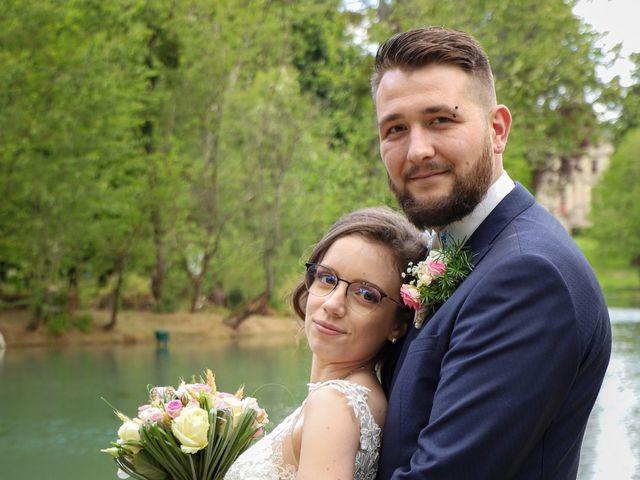 Le mariage de Joris et Wendy à Déville-lès-Rouen, Seine-Maritime 57