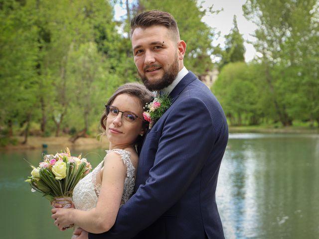 Le mariage de Joris et Wendy à Déville-lès-Rouen, Seine-Maritime 58