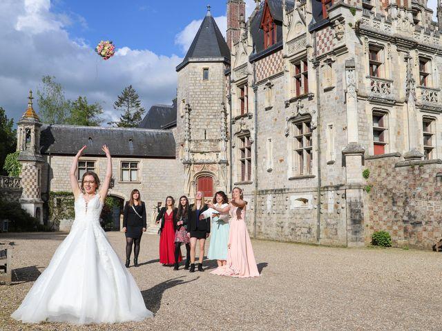 Le mariage de Joris et Wendy à Déville-lès-Rouen, Seine-Maritime 65