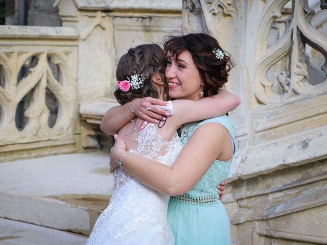 Le mariage de Joris et Wendy à Déville-lès-Rouen, Seine-Maritime 67