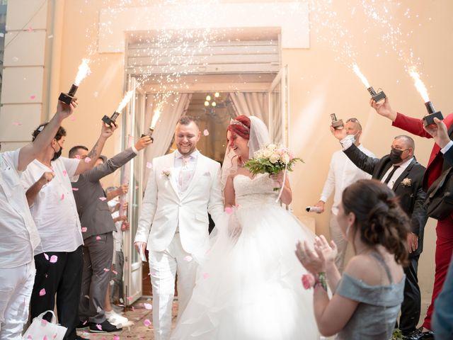 Le mariage de Marie et Antonny à Marseille, Bouches-du-Rhône 26