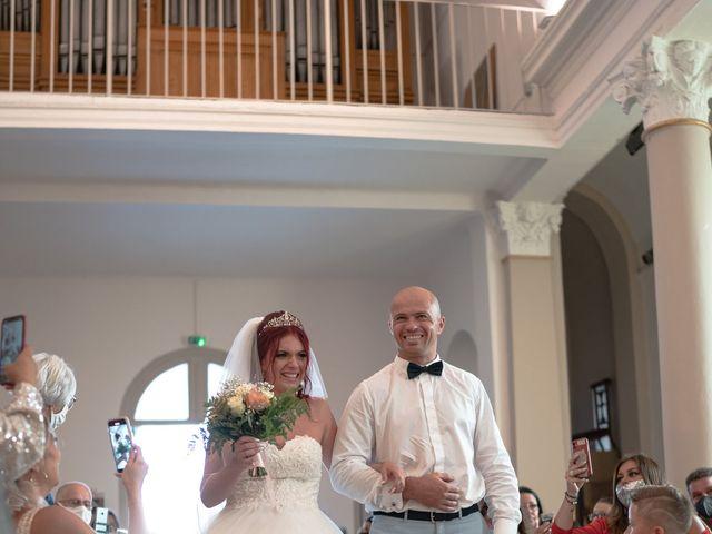 Le mariage de Marie et Antonny à Marseille, Bouches-du-Rhône 32