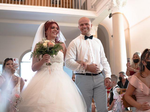 Le mariage de Marie et Antonny à Marseille, Bouches-du-Rhône 33