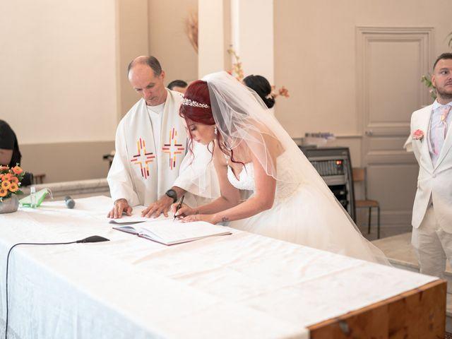 Le mariage de Marie et Antonny à Marseille, Bouches-du-Rhône 38