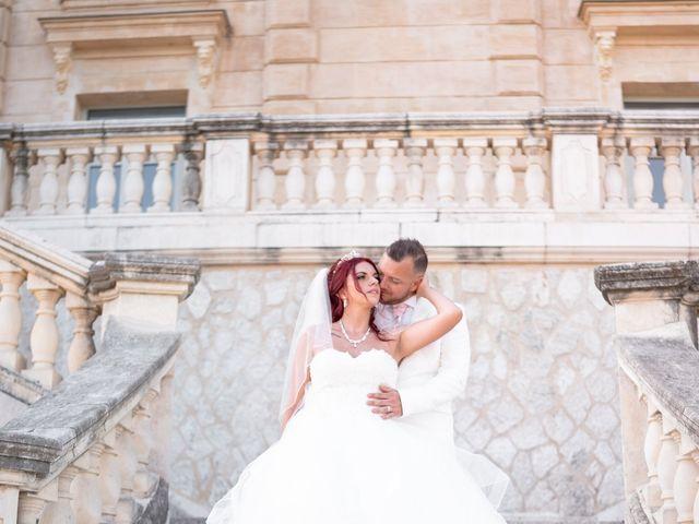 Le mariage de Marie et Antonny à Marseille, Bouches-du-Rhône 49