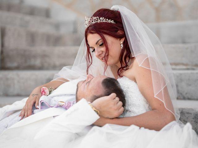 Le mariage de Marie et Antonny à Marseille, Bouches-du-Rhône 51