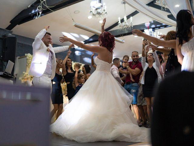 Le mariage de Marie et Antonny à Marseille, Bouches-du-Rhône 65