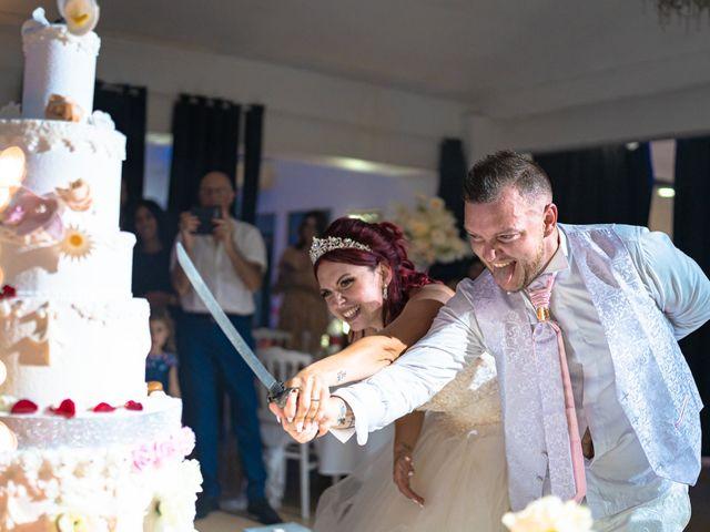Le mariage de Marie et Antonny à Marseille, Bouches-du-Rhône 76