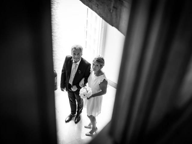 Le mariage de Arthur et Marine à Houdan, Yvelines 5