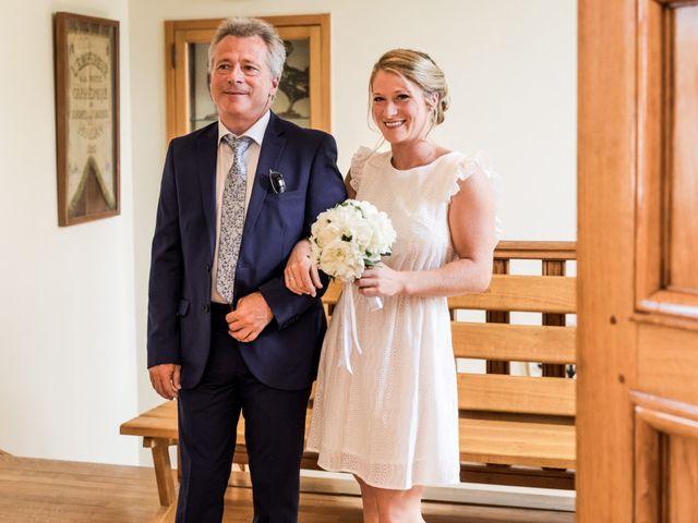Le mariage de Arthur et Marine à Houdan, Yvelines 6