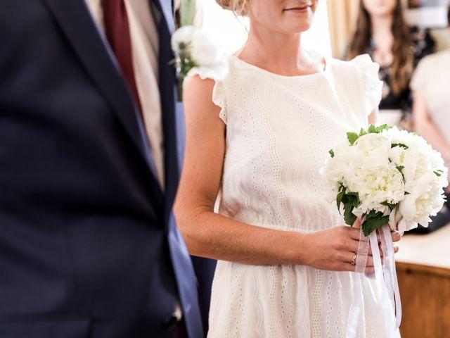 Le mariage de Arthur et Marine à Houdan, Yvelines 8