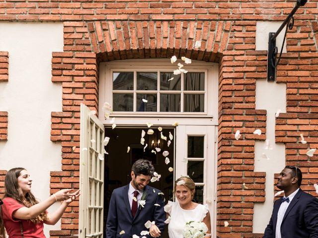 Le mariage de Arthur et Marine à Houdan, Yvelines 21