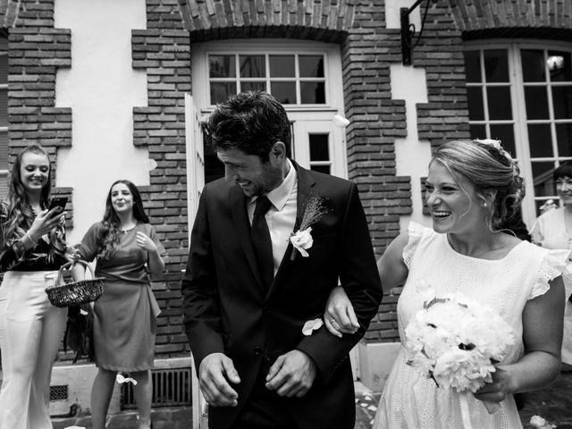 Le mariage de Arthur et Marine à Houdan, Yvelines 23