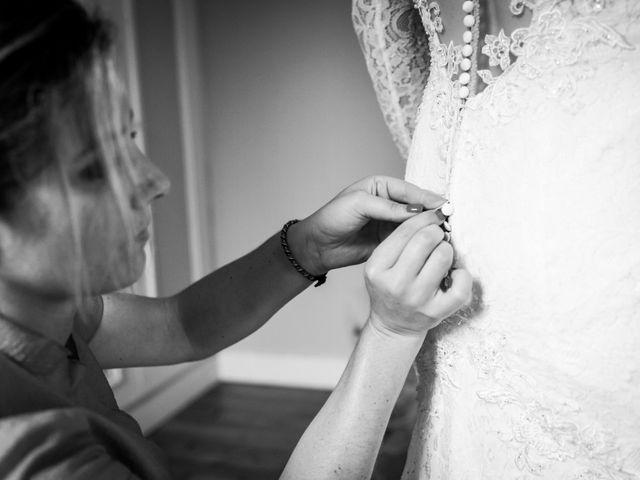 Le mariage de Arthur et Marine à Houdan, Yvelines 47