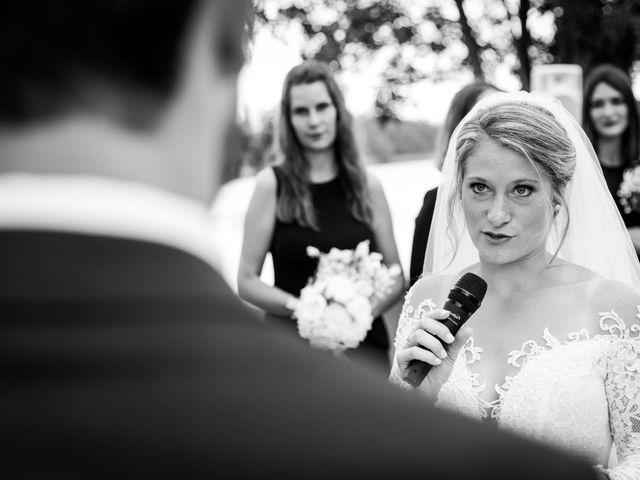 Le mariage de Arthur et Marine à Houdan, Yvelines 67